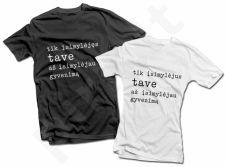 """Marškinėlių komplektas """"Įsimylėję gyvenimą"""""""