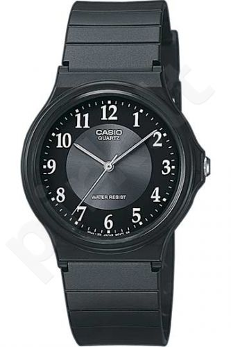 Laikrodis CASIO MQ-24-1B3