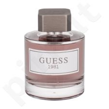Guess Guess 1981, EDT vyrams, 100ml
