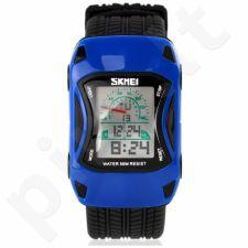 Vaikiškas laikrodis SKMEI 0961B Kids Blue Vaikiškas laikrodis