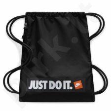 Krepšys sportinei aprangai Nike Heritage GMSK BA5430-016