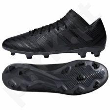 Futbolo bateliai Adidas  Nemeziz Tango 17.3 FG M CP8988
