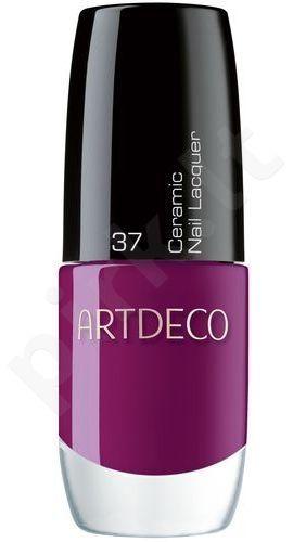 Artdeco Ceramic nagų lakas, kosmetika moterims, 6ml, (125)