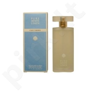 ESTEE LAUDER PURE WHITE LINEN edp  50 ml moterims