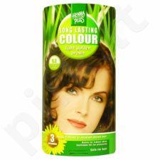 HENNAPLUS ilgalaikiai plaukų dažai Light Golden Brown