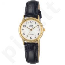 Moteriškas laikrodis Q&Q VW37J104Y