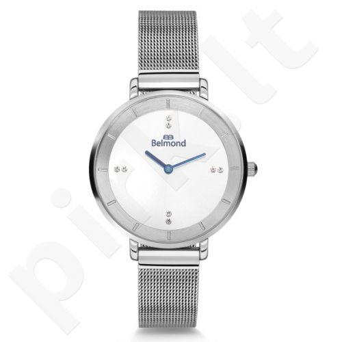 Moteriškas laikrodis BELMOND Star SRL628.330