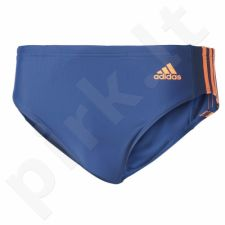 Glaudės Adidas Essence Core 3-Stripes Trunks M BP9485
