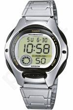 Laikrodis CASIO LW-200D-1A
