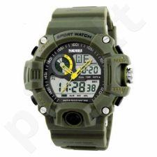 Vyriškas laikrodis SKMEI AD1029 Green