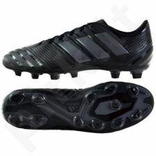 Futbolo bateliai Adidas  Nemeziz Tango 17.4 FxG M CP9009