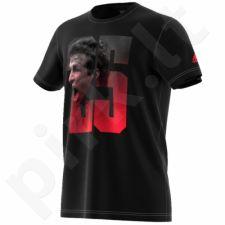 Marškinėliai adidas Mueller M BP7275