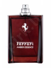 Ferrari Amber Essence, kvapusis vanduo vyrams, 100ml, (Testeris)
