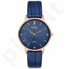 Moteriškas laikrodis OMAX PM003R44I