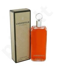 Lagerfeld Classic, tualetinis vanduo (EDT) vyrams, 125 ml