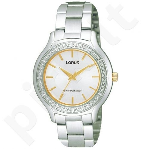 Moteriškas laikrodis LORUS RRS21UX-9