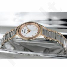 Moteriškas laikrodis BISSET Aigle BSBD48TIMZ03BX