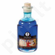 Erotinis aliejus Shunga - Egzotiniai vaisiai 100 ml