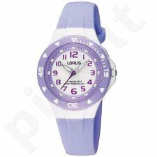 Vaikiškas, Moteriškas laikrodis LORUS RRX51CX-9