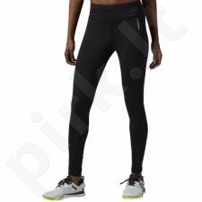 Sportinės kelnės Reebok Workout PP W AJ3476
