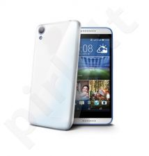 HTC Desire 820 dėklas GELSKIN Celly permatomas