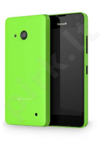 Microsoft 550 Lumia nugarėlė Mozo žalias