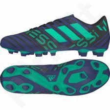 Futbolo bateliai Adidas  Nemeziz Messi Tango 17.4 FG M CP9048