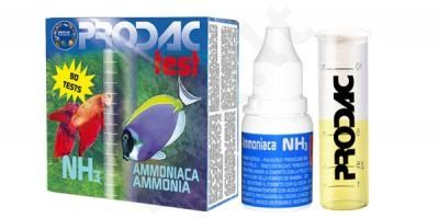 PRODACTEST NH3 amoniakui