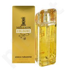 Paco Rabanne 1 Million Cologne, EDT vyrams, 125ml