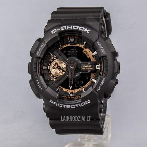 Vyriškas laikrodis Casio G-Shock GA-110RG-1AER