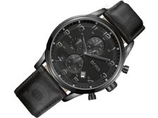 Hugo Boss 1512567 vyriškas laikrodis-chronometras