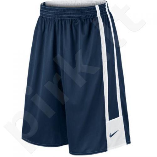 Šortai krepšiniui Nike Team League Reversible M 553403-420