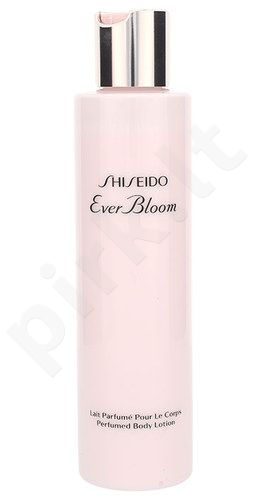 Shiseido Ever Bloom Perfumed kūno losjonas, kosmetika moterims, 200ml, (testeris)