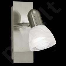 Taškinis šviestuvas EGLO 86212 | ARES 1