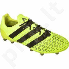 Futbolo bateliai Adidas  ACE 16.1 FG/AG M S79663