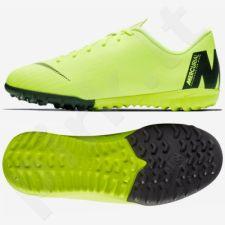 Futbolo bateliai  Nike Mercurial VaporX 12 Academy GS TF Jr AH7342-701