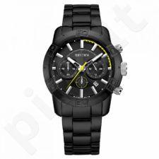 Vyriškas laikrodis Rhythm S1402S06