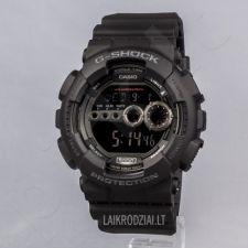 Vyriškas laikrodis Casio G-Shock GD-100-1BER