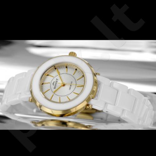 Moteriškas laikrodis BISSET BSPD68GISX03BX