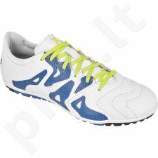 Futbolo bateliai Adidas  X 15.3 TF M Leather S74668