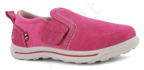 Odiniai laisvalaikio batai vaikams VIKING SKROVA(3-46900-3909)