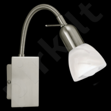 Taškinis šviestuvas EGLO 86213 | ARES 1
