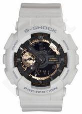 Laikrodis CASIO G-SHOCK WHITE  GA-110RG-7ADR