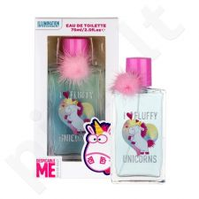 Minions Unicorns, EDT vaikams, 75ml