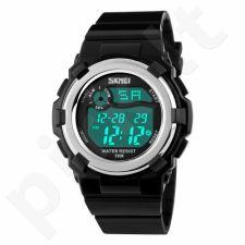 Vaikiškas, Moteriškas laikrodis SKMEI AD1161 Kids Black