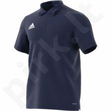 Marškinėliai futbolui polo adidas Core 15 M S22349