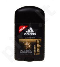 Adidas Victory League, 53ml, pieštukinis dezodorantas vyrams