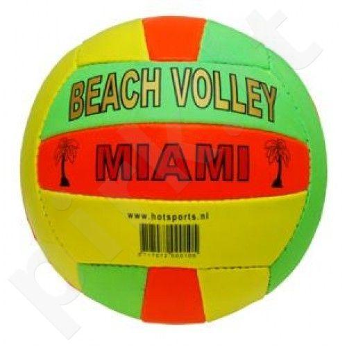 Paplūdimio tinklinio kamuolys Miami