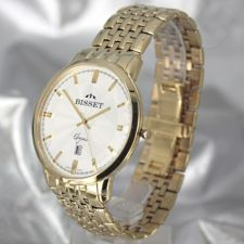 Vyriškas laikrodis BISSET Malibu Gents BS25C32 MG WH