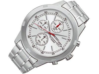 Seiko Neo Sport SKS417P1 vyriškas laikrodis-chronometras